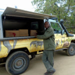 Ezekia ready to deliver school books